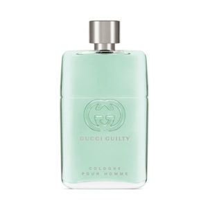 GUCCI GUILTY COLOGNE POUR HOMME EDT FOR MEN 1