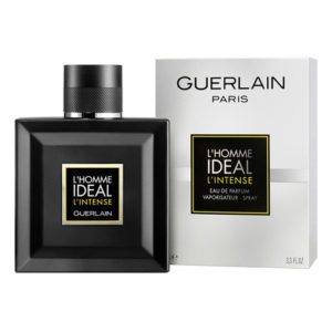 GUERLAIN L'HOMME IDEAL L'INTENSE EDP FOR MEN