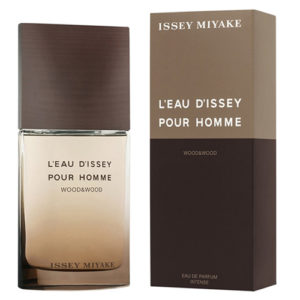ISSEY MIYAKE L'EAU D'ISSEY POUR HOMME WOOD & WOOD EDP INTENSE FOR MEN
