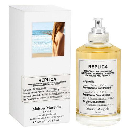 MAISON MARGIELA REPLICA BEACH WALK EDT FOR WOMEN