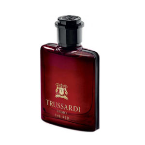 TRUSSARDI UOMO THE RED EDT FOR MEN 1