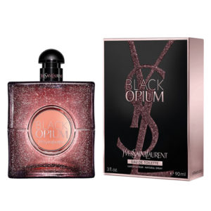 YSL BLACK OPIUM EDT FOR WOMEN