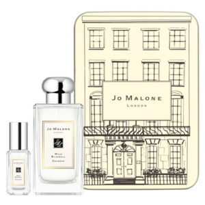 JO MALONE WILD BLUEBELL COLOGNE DUO TIN COLLECTION GIFT SET