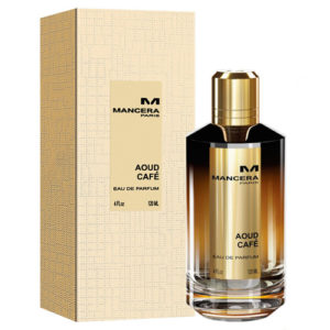 MANCERA AOUD CAFE EDP FOR UNISEX