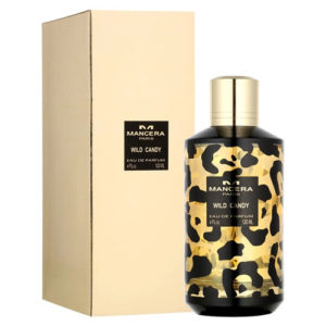 MANCERA WILD CANDY EDP FOR UNISEX