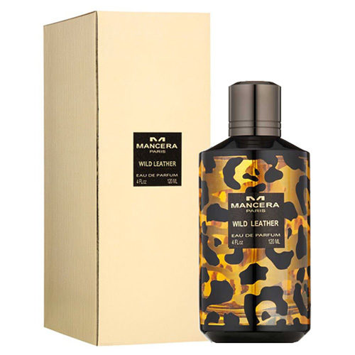 MANCERA WILD LEATHER EDP FOR UNISEX