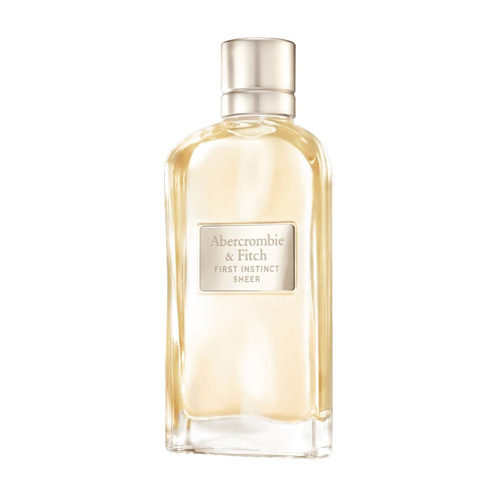 ABERCROMBIE & FITCH FIRST INSTINCT SHEER EDP FOR WOMEN 1