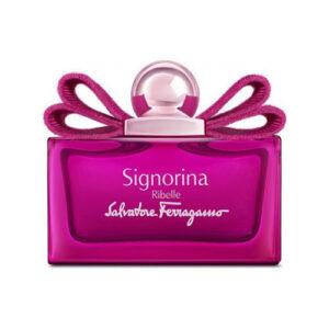 SALVATORE FERRAGAMO SIGNORINA RIBELLE EDP FOR WOMEN 1