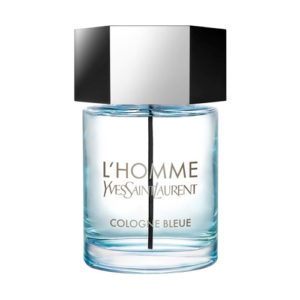 YSL L'HOMME COLOGNE BLEUE EDT FOR MEN 1