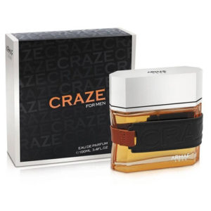 ARMAF CRAZE EDP FOR MEN