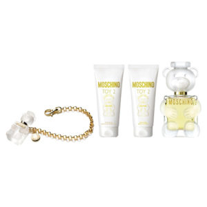 MOSCHINO TOY 2 GIFT SET FOR WOMEN