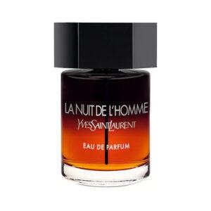 YSL LA NUIT DE L'HOMME EDP FOR MEN 1