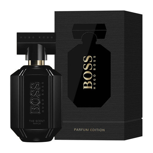 HUGO BOSS THE SCENT PARFUM EDITION FOR HER WOMEN