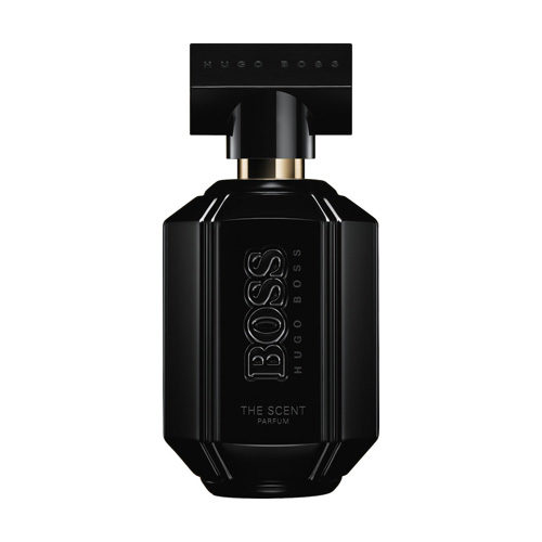 HUGO BOSS THE SCENT PARFUM EDITION FOR HER WOMEN 1