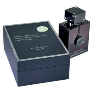 ARMAF CLUB DE NUIT INTENSE MAN LIMITED EDITION EDP FOR MEN 1