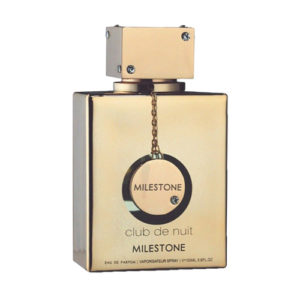 ARMAF CLUB DE NUIT MILESTONE EDP FOR UNISEX 1