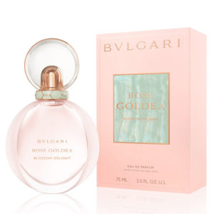 BVLGARI ROSE GOLDEA BLOSSOM DELIGHT EDP FOR WOMEN