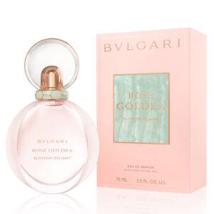 BVLGARI ROSE GOLDEA BLOSSOM DELIGHT EDP FOR WOMEN