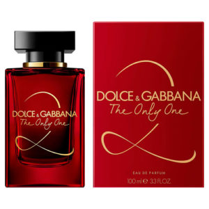 D&G THE ONLY ONE 2 EDP FOR WOMEN
