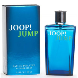 JOOP! JUMP EDT FOR MEN