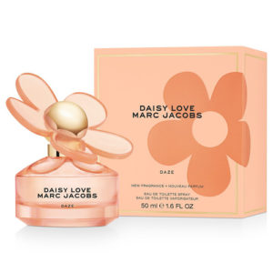 MARC JACOBS DAISY LOVE DAZE EDT FOR WOMEN