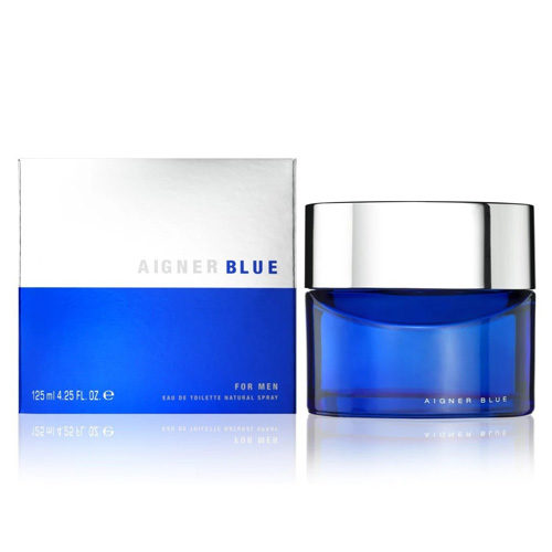 AIGNER BLUE EDT FOR MEN