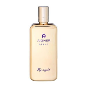 AIGNER DEBUT BY NIGHT EDP FOR WOMEN 1