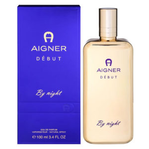 AIGNER DEBUT BY NIGHT EDP FOR WOMEN