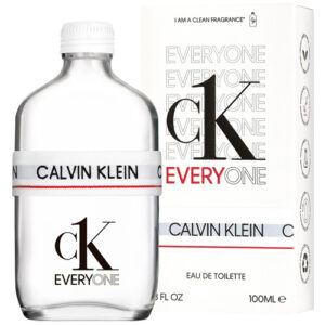 CALVIN KLEIN CK EVERYONE EDT FOR UNISEX
