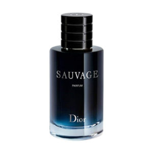 CHRISTIAN DIOR SAUVAGE PARFUM FOR MEN 1