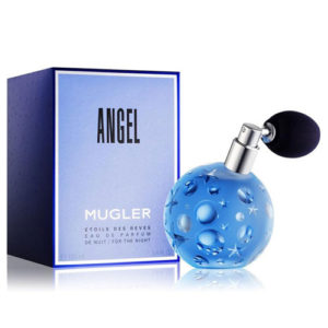 THIERRY MUGLER ANGEL FOR THE NIGHT EDP FOR WOMEN