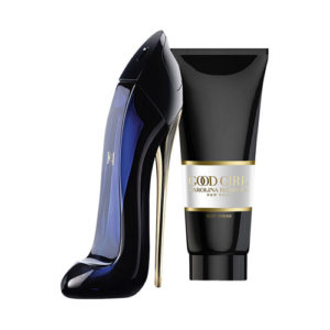 CAROLINA HERRERA GOOD GIRL 2 PCS GIFT SET EDP FOR WOMEN1