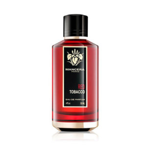 MANCERA RED TOBACCO EDP FOR UNISEX 1