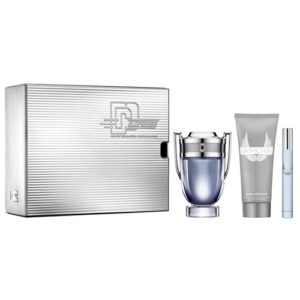 PACO RABANNE INVICTUS 3 PCS GIFT SET FOR MEN2
