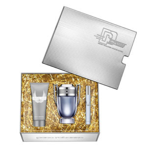 PACO RABANNE INVICTUS 3 PCS GIFT SET FOR MEN3