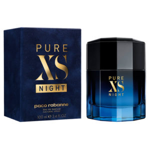 PACO RABANNE PURE XS NIGHT EDP FOR MEN