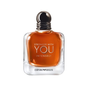 EMPORIO ARMANI STRONGER WITH YOU INTENSELY EDP FOR MEN1
