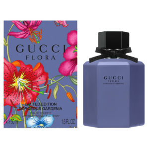 GUCCI FLORA GORGEOUS GARDENIA LIMITED EDITION 2020 EDT FOR WOMEN1