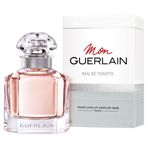 GUERLAIN MON GUERLAIN EDT FOR WOMEN