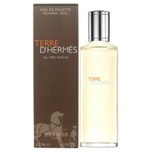 HERMES TERRE D'HERMES EAU TRES FRAICHE EDT RECHARGE - REFILL FOR MEN