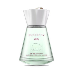 BURBERRY BABY TOUCH EDT FOR UNISEX1