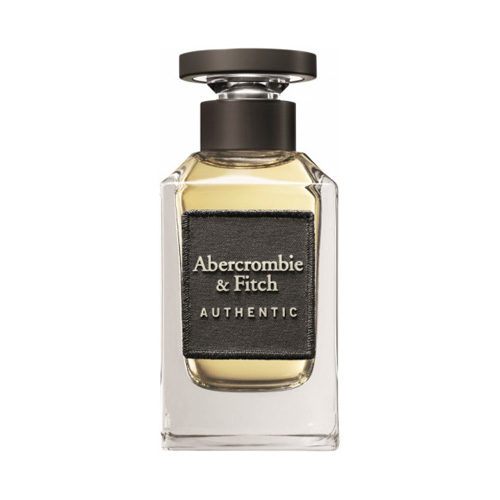 ABERCROMBIE & FITCH AUTHENTIC MAN HOMME EDT FOR MEN1