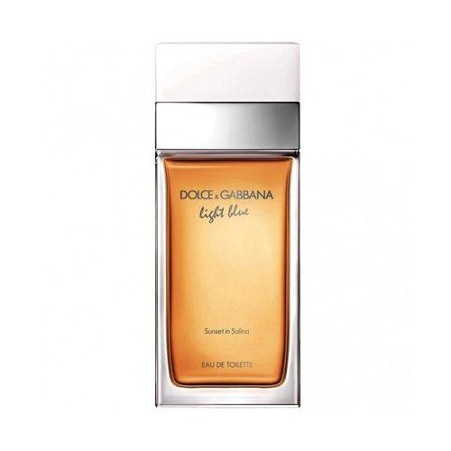 D&G LIGHT BLUE SUNSET IN SALINA EDT FOR WOMEN1