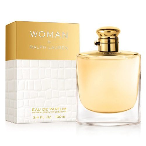 RALPH LAUREN WOMAN EDP
