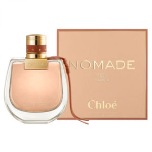 CHLOE NOMADE ABSOLU DE PARFUM EDP FOR WOMEN