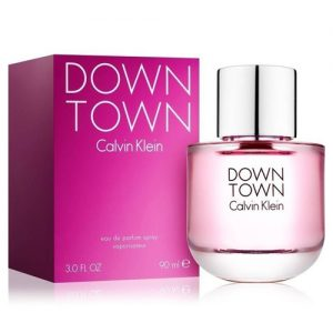 CALVIN KLEIN DOWN TOWN EDP FOR WOMEN