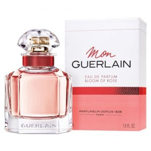 GUERLAIN MON GUERLAIN BLOOM OF ROSE EDP FOR WOMEN