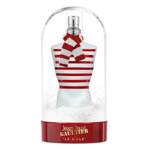 JEAN PAUL GAULTIER LE MALE EDT COLLECTOR EDITION 2019 FOR MEN
