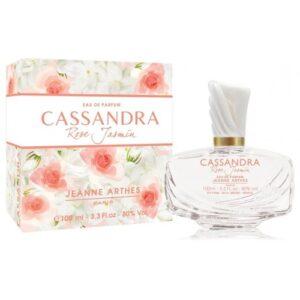 JEANNE ARTHES CASSANDRA ROSE JASMIN EDP FOR WOMEN