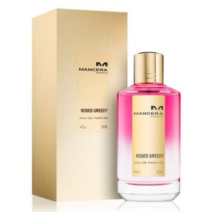 MANCERA ROSES GREEDY EDP FOR UNISEX